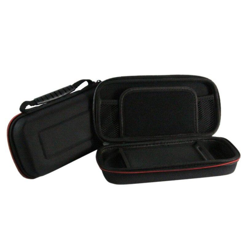 Étui rigide pour nessa Switch Lite paquet de Protection de l'hôte Mini sac de rangement de transport accessoires de Console de jeu