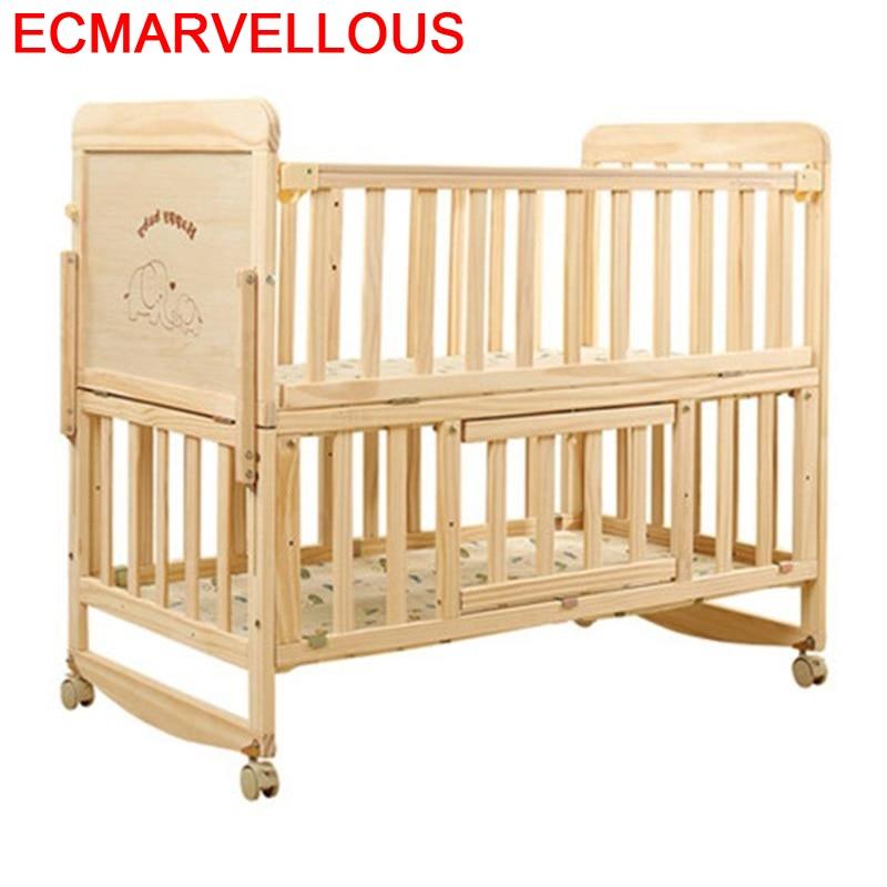 Infantil Cama Individual Camerette Lozko Dla Dziecka For Kinder Bett Wooden Kinderbett Lit Chambre Enfant Children Kid Bed