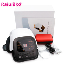 Knee Electric Knee Massager Vibration Heating Massage Joint Physiotherapy Massag
