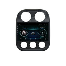 4G LTE Android 8.1 Voor JEEP compass 2010 2012 2013 2014 2015 2016-2019 Multimedia Stereo Auto DVD speler Navigatie GPS Radio(China)