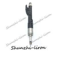 fuel injector 0261500172 1364763994 Injector injector for BMW 228i 328i 428i X1 X3 X4 X5 X6 320i 2.0 GT Fuel Injector