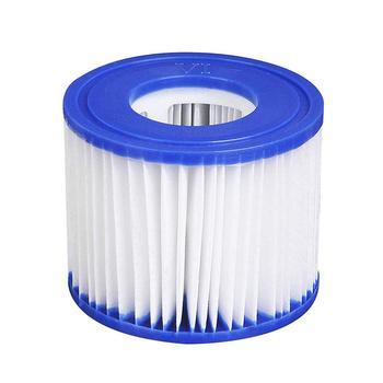 Wanna SPA nadmuchać pompa do basenu wkład do filtra w celu uzyskania Spa jacuzzi wkład filtra filtr basenowy wkład do filtra 40P tanie i dobre opinie swimming pool filter