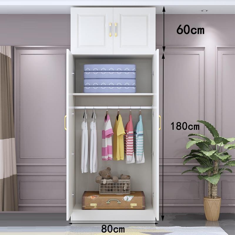 IOW Wardrobe Rangement Closet 27