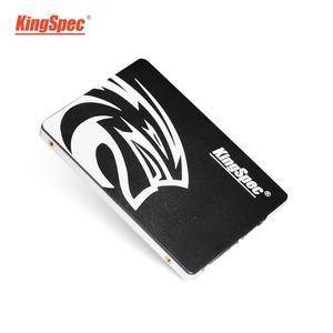 Image 5 - KingSpec ssd hdd SATA 120GB ssd 240GB 500GB 960g ssd 1TB 2TB 2.5 hd Internal Solid State Drive for Desktop Notebook Anus Macbook