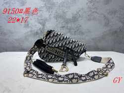 Luxury Leather Handbags Women Bags Christian Dior Designer Brand Women's Shoulder Bags Large Capacity Ladies Hand Bags w04