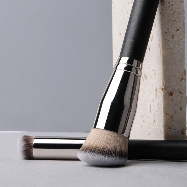 OVW Foundation Brush Make Up Brush for Concealer Cosmetics Blusher BB Cream Contour Beauty tool 3