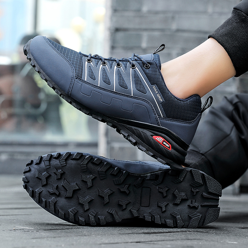 Professional Golf Shoes For Men Spring Summer Golf Training Sneakers Mens Outdoor Sport Shoes Mesh Breathable Golf Trainers
