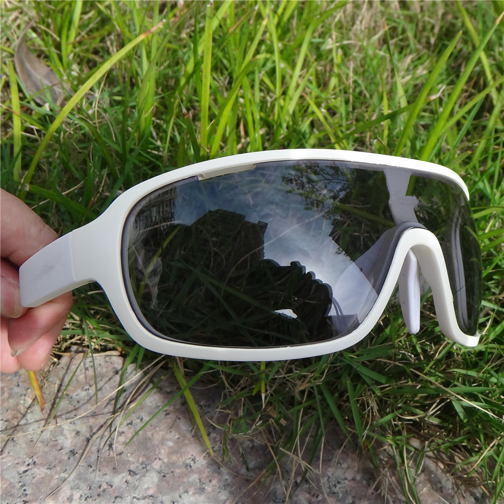 Do Running Blade Glasses Fast Photochromic Cycling Sunglasses Goggles Men Sport Road Mtb Bike Discoloration Glasses Eyewear