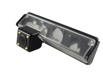 Landwind X5 X6 X8 Special Car For Special Use With LED Light CCD High-definition Night Vision Rear View Image Webcam Probe