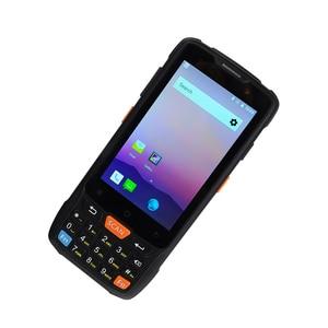 Image 5 - Caribe PL 40L портативный Android беспроводной терминал для передачи данных Высокое качество 2d qr код телефон сканер штрих кода
