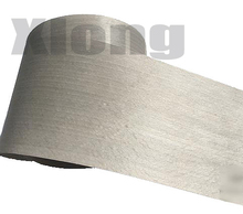 L:2.5Meters/pcs Wide:170mm Thickness:0.2mm Natural Gray Beech Veneer Solid Wood Speaker Skinning