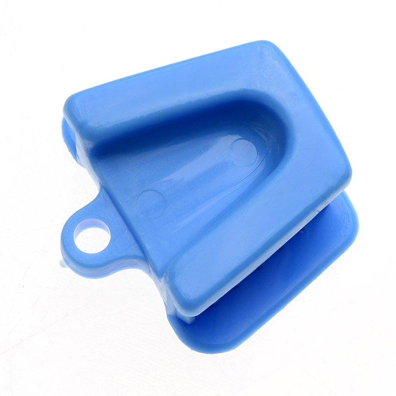 Image 5 - Opener mouth pad inner support tooth occlusal pad mouthparts dental supplies large  medium and small size Mouth Prop Bite Rubbe