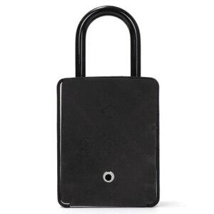 Image 2 - New Door Handle Key Box Password Decoration Code Lock Delivery Key Storage Password Boxes