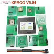 Warranty quanlity XPROG V5.85 new version ATMEGA64A Chip Atmagea64a whole sale error