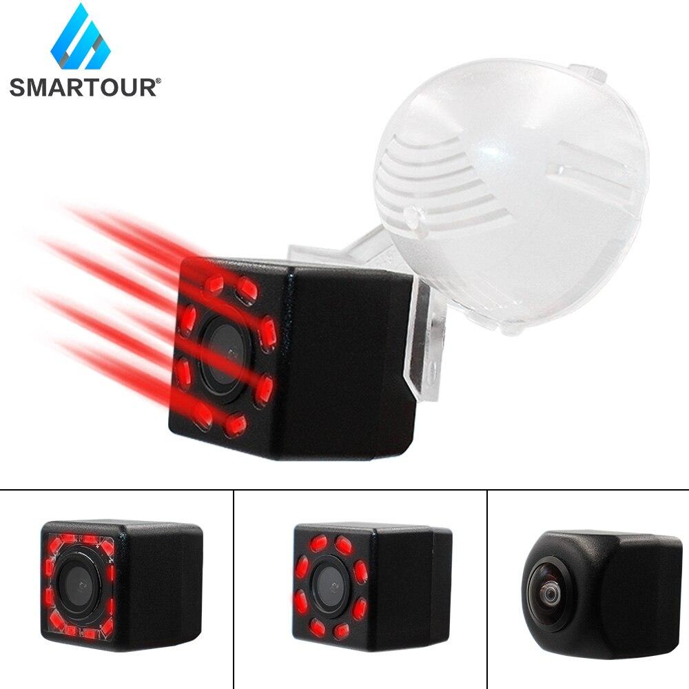 Smartour voiture Rea vue caméra de recul pour Suzuki Grand Vitara 2005 ~ 2013 HD CCD Vision nocturne caméra de recul