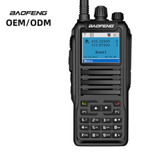 Baofeng Transmitter Walkie-Talkie Two-Way-Radio DM-1701 Ham 136-174/400-520mhz 10W 50km