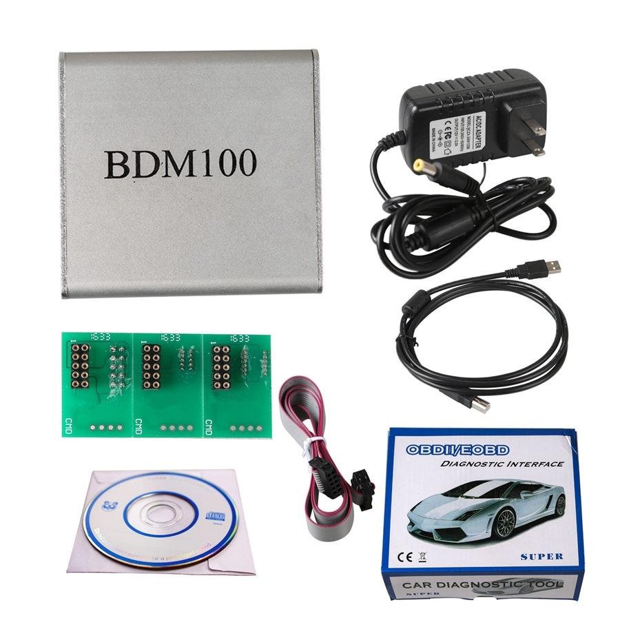 Newest Master KESS V2.53 V5.017 K tag V7.020 with LED BDM Frame BDM100 FGTECH V54 0475 0386 K Tag ECU Chip Gifts - 3