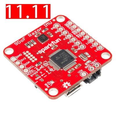 9DoF Razor IMU M0 9-axis Attitude Sensor MPU-9250 9-axis Sensor