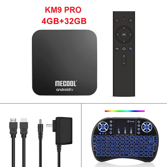 KM9 PRO 4G32G i8