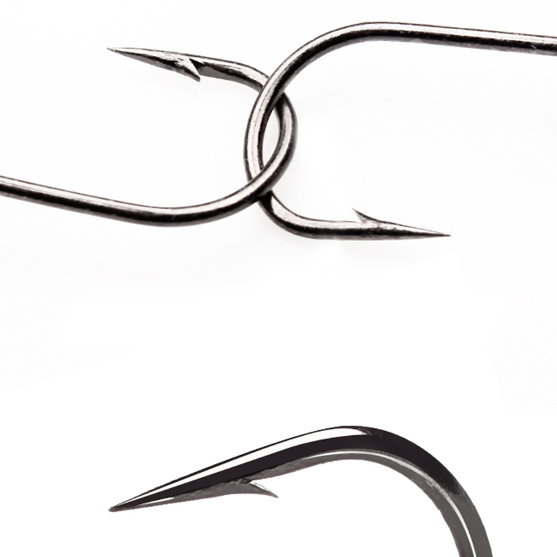 OBSESSION 5Pcs Lot Head Hooks 3 5g 5g 7g 10g 14g 20g Lead Head Hook jig head fishing string hook in Fishhooks from Sports Entertainment