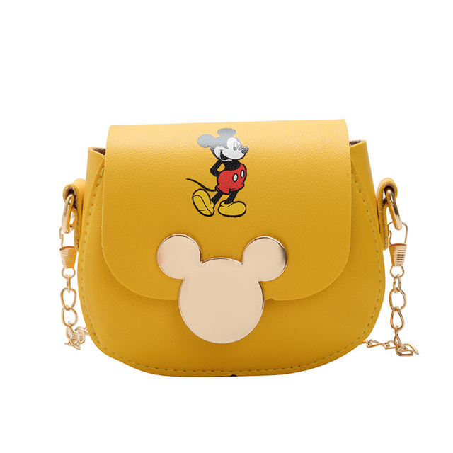 Sling Bag Mickey Mouse  3