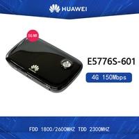 Unlocked Huawei E5776 601 FDD1800/2600Mhz TDD2300/2600Mhz 4G MiFi 150Mbps LTE router pk e5577