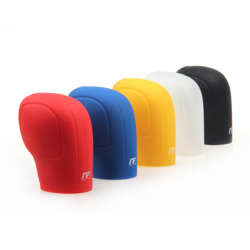 Practical Silica Gel Gear Cover Fashion Gear Head Case New Polo Golf 6 New Sagitar Manufacturers Direct Selling Wholesale