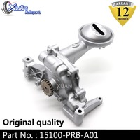 XUAN Oil Pump 15100 PRB A01 For Acura RSX 2.0L 2002 2003 2004 2005 2006 HONDA Type S K20A K20A2 K20Z1 Engines