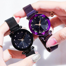 Mesh Bracelet Watches For Women