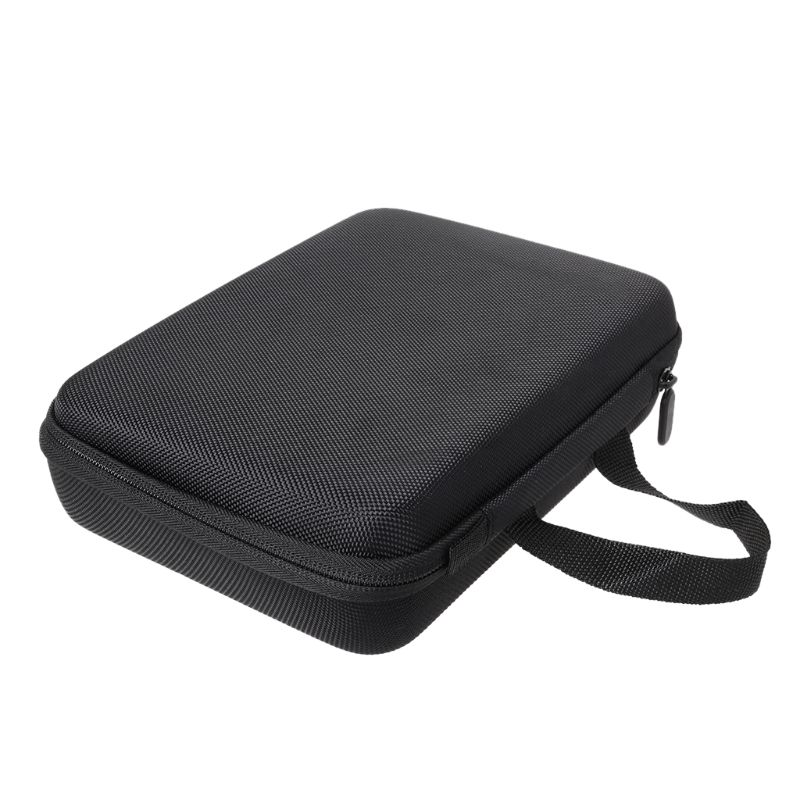 Travel Protective Case Storage Bag Handbag For Baofeng UV-9R UV82 Walkie-talkie 95AF