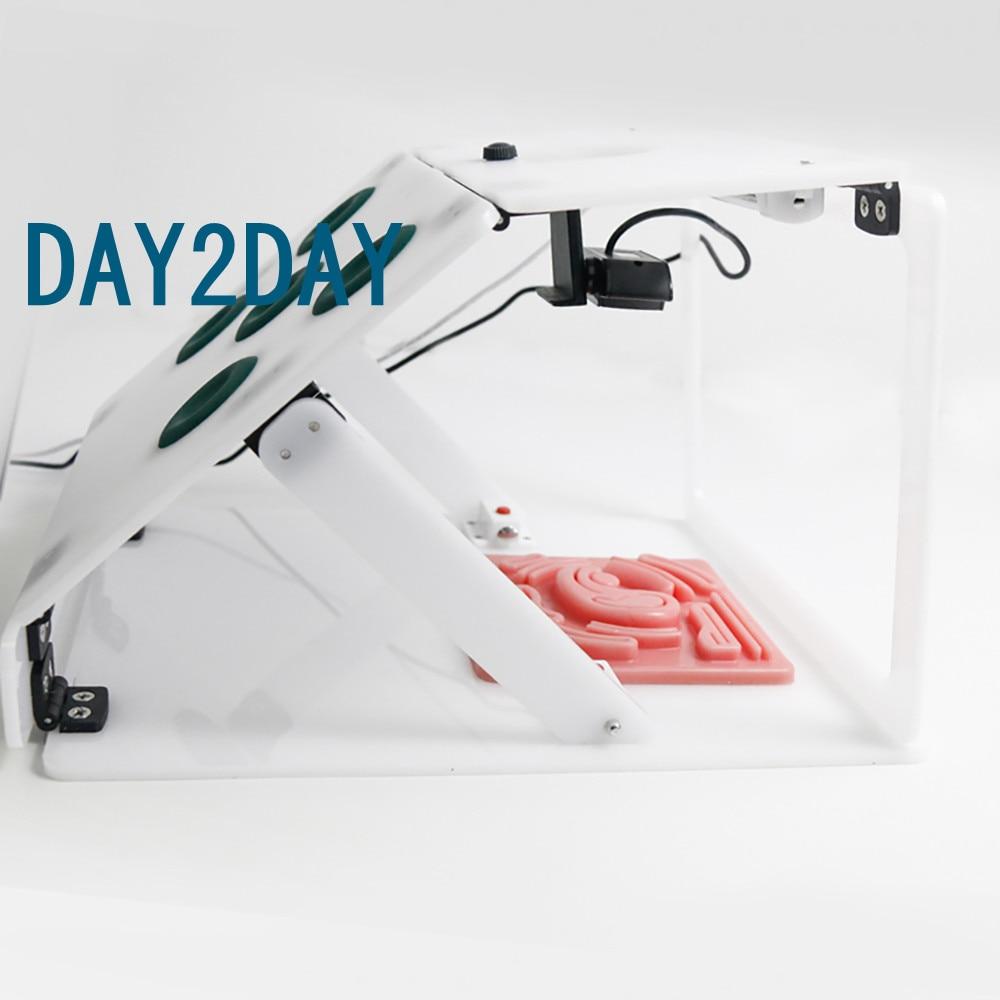 Laparoscopic Surgery Training Box set Student Doctors nurse Simulated Surgical Equipment Teaching Practice Tools 3