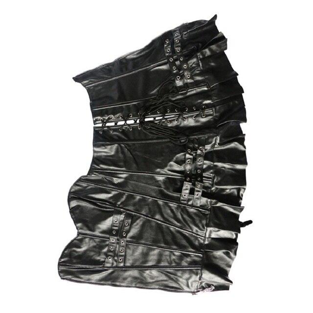 Купить соблазнительные женские корсеты бюстье черное платье на молнии картинки цена