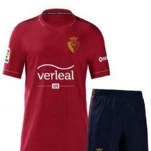 2020 2021 для Осасуна дома рубашки 2020 Высочайшее тайское качество Осасуна Camiseta de futbol повседневное camiseta футболка