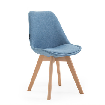 Chair Tables And Chairs Solid Wood Dining Chair Modern Concise Chair Household Originality Chair Desk Northern Europe Chair