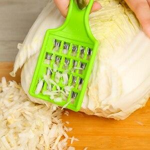 Многофункциональный резак для наполнения капусты, кухонные инструменты для наполнения пельменей, инструмент для наполнения мясом Jiaozi, руч...