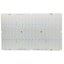 Oświetlenie Led Quantum Board 120W Samsung Led LM301H Chip lub LM281B + DIY SMD2835 może być dostosowane 0-10V ściemniania sadzenia kryty