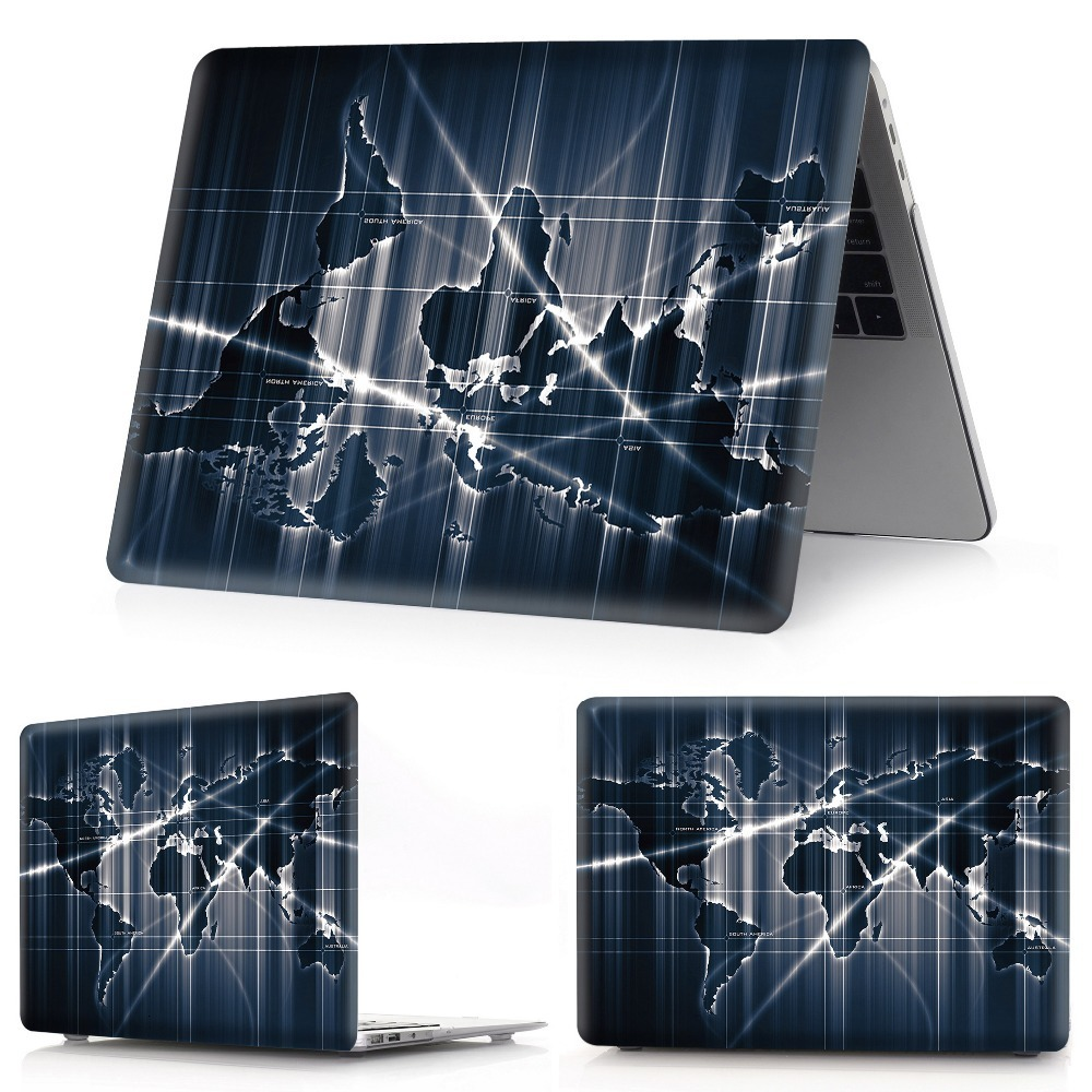 Fashion Personality Hard Case for Macbook 39