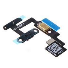 Лента гибкий кабель кнопка включения выключения громкости Замена для Apple iPad 6 Air 2