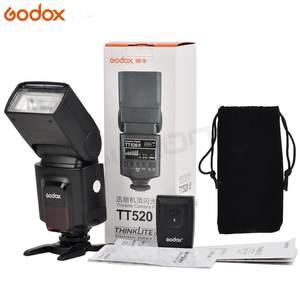 Signal COLOR-FILTER-KIT Dslr-Cameras Flash-Tt520ii Nikon Olympus Canon Pentax Wireless