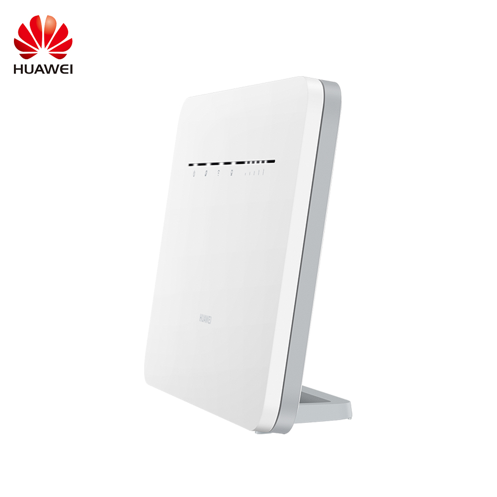 Huawei 4G modem Mobile Router 2 Pro with sim card slot Huawei 4G Lte wifi Router B316-855 support sim card 4