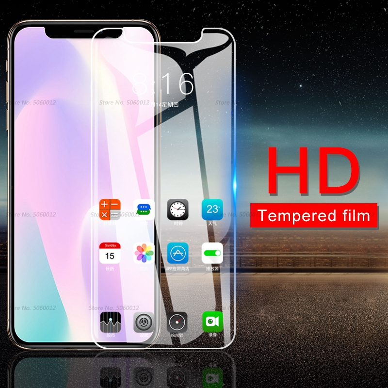 Tempered Glass For IPhone 11 Max Pro 2019 Protector Glass For IPhone 11 Pro Max 2019 Screen Protector Protective Guard Film Glas