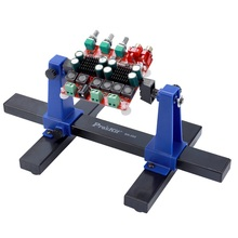 For iPhone Cell Phone Mobilephone PCB Holder SN-390 Circuit Board Holder Fixture Soldering Stand Clamp Repair Tool