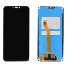 For Vivo Y81 LCD Display With Touch Screen Digitizer Glass Combo Assembly Replacement Parts 100% Tested tested ok for sharp z3 lcd display with touch screen digitizer assembly replacement with tools 3m sticker