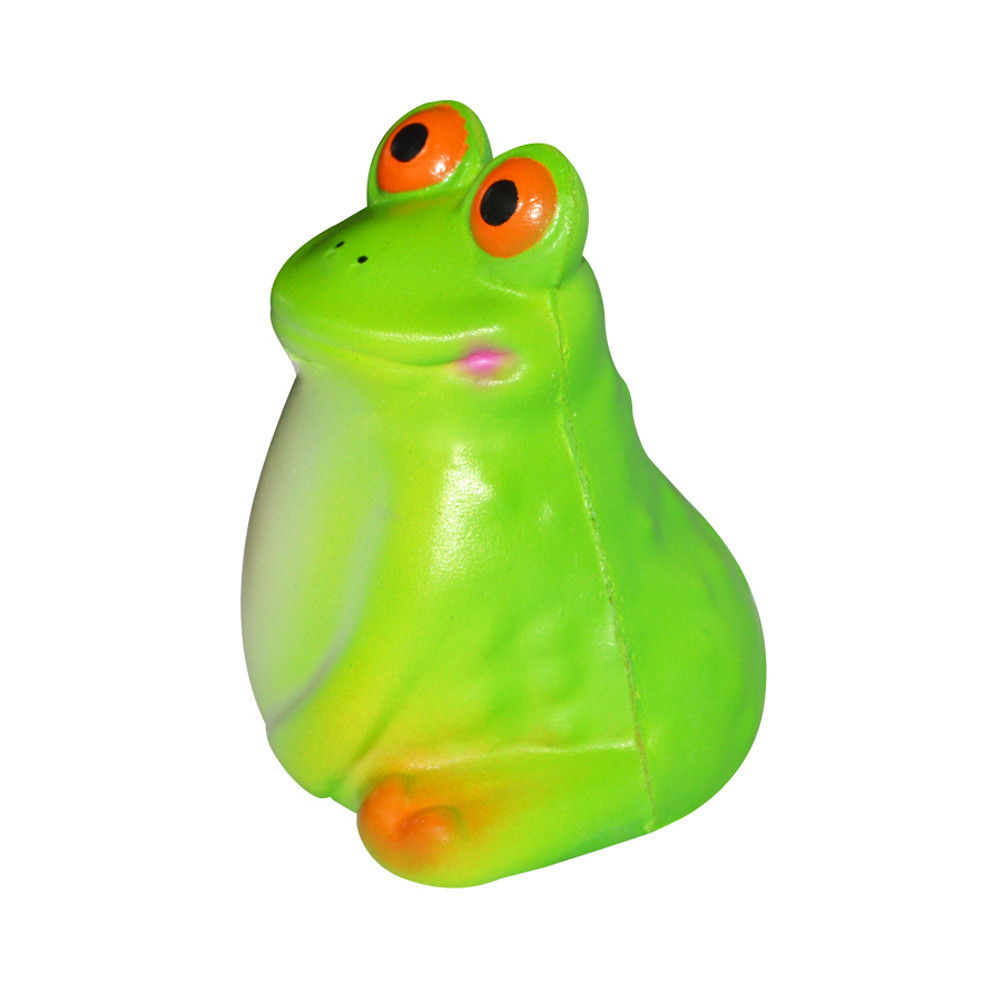Adorable Big Eye Animal Scented Charm Slow Rising Squeeze Stress Reliever Toys Eliminate Antistress Finger Pets Toy #B
