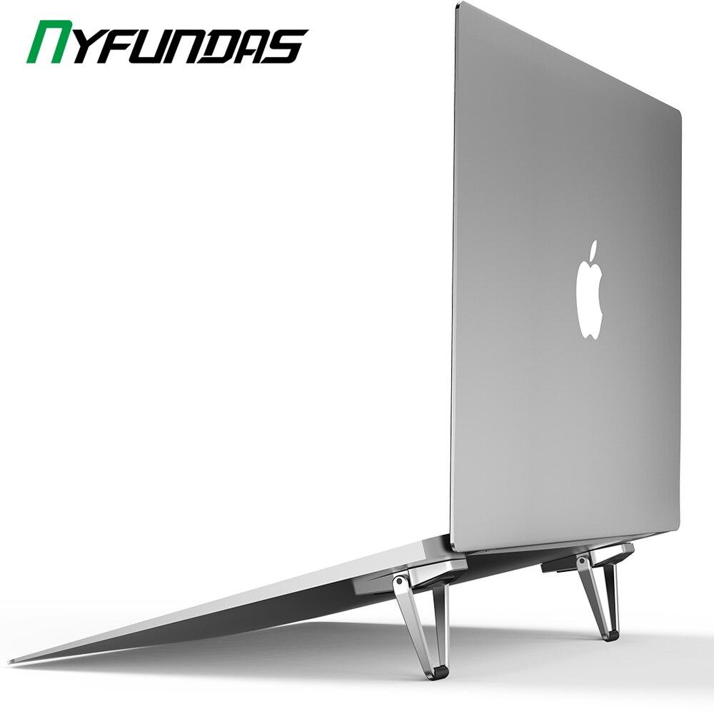 Подставка держатель для ноутбука Macbook Air Mac Book Pro Chromebook Asus Lenovo HP Dell 13 15 15,6 16 2020 аксессуары для ноутбуков|Подставка для ноутбука|   | АлиЭкспресс