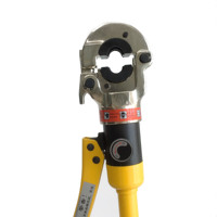 Hydraulic Pipe Crimping Tools Pex Pressing Tools With TH jaws 16 32mm GC 1632
