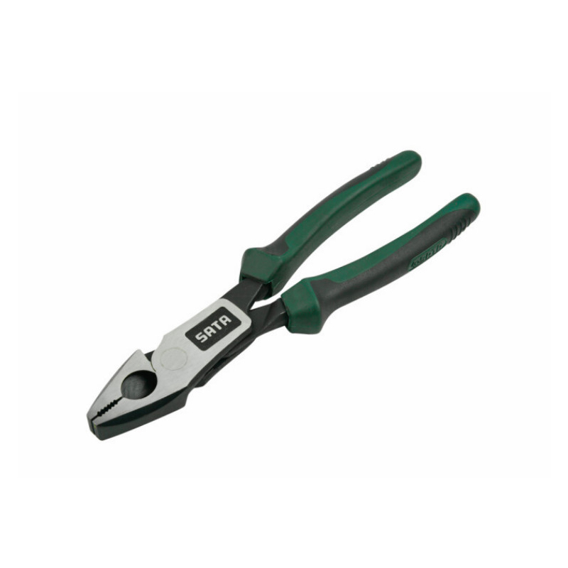 For Cutting Pliers 7 (177mm) Side Cutters, diagonal cutting pliers Reinforced 72302A jingliang jl a17 professional diagonal cutting pliers black