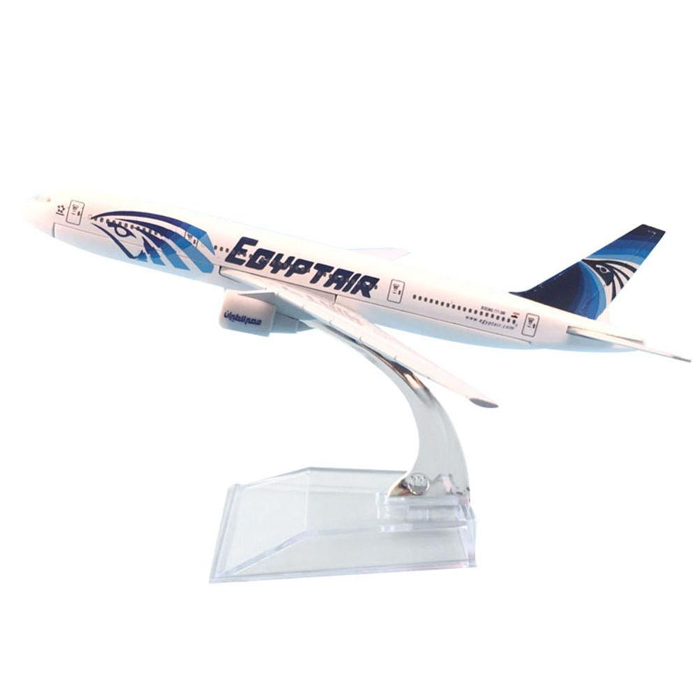 1/400 16cm B737 B787-8  B747-400 Plane Airplane Aircraft Model Diacast  Plane  Model Collectible With Base Best Gift For Kids