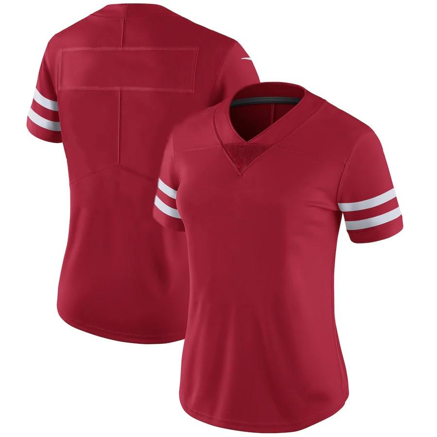 carlos hyde women's jersey