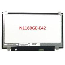 Бесплатная доставка, 30 штифтов с отверстиями для винтов N116BGE E42 E32 B116XTN02.3 b116xtn1.0 N116BGE EA2 EB2